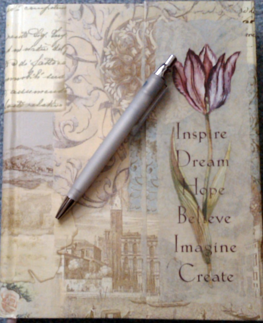 Things to Know about 21 Days of Journaling in June