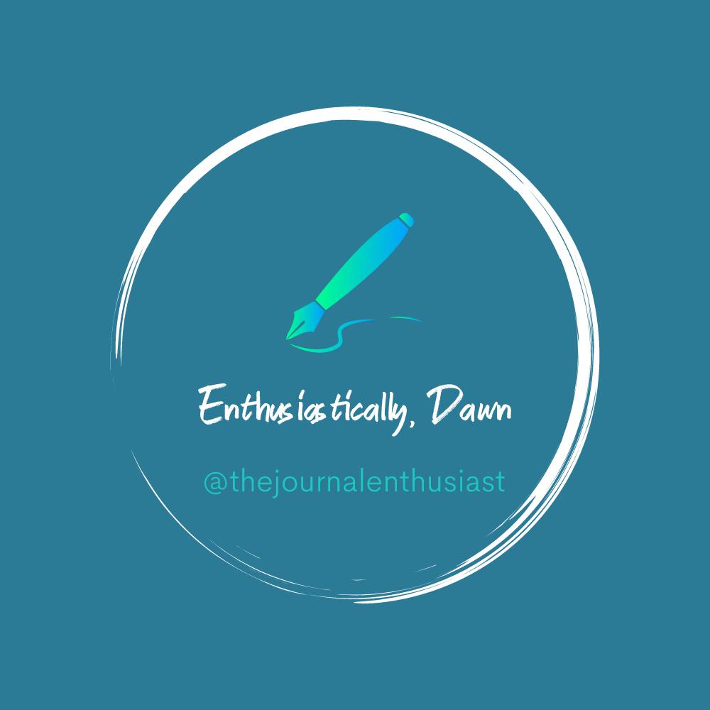 Enthusiastically, Dawn